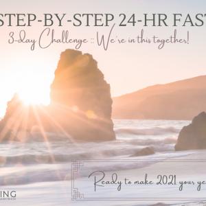 Fasting Challenge