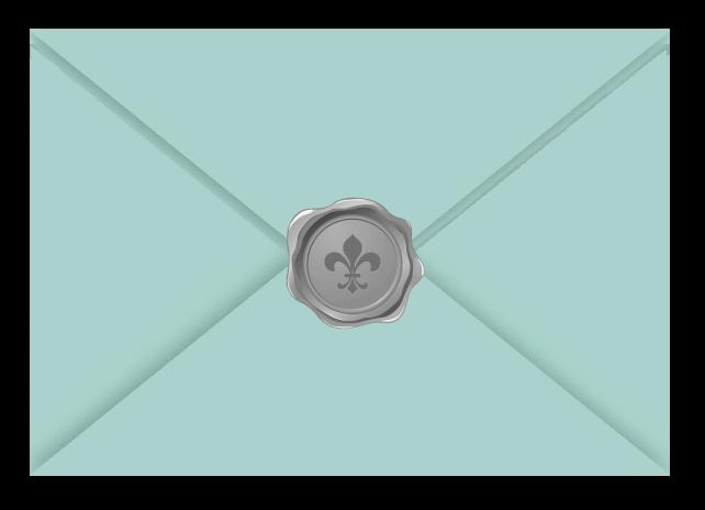 Green Membership Letter