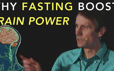 Why fasting bolsters brain power