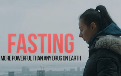 The Most Important Thing – Practicing Fasting Safely