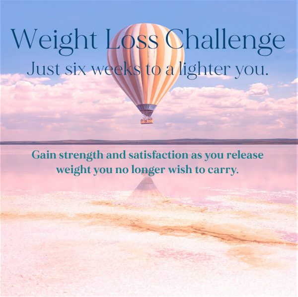 Fasting Weight Loss Challenge