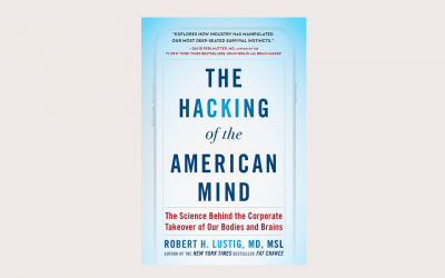 Top 5 Takeaways from The Hacking of the American Mind